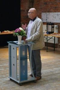 Jubiläumsveranstaltung der Leipziger Senioren-Union