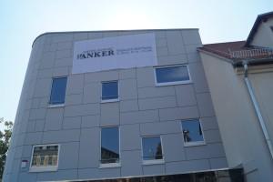 Einweihung ANKER, Foto: Konrad Riedel